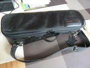 Hochwertiges STOMVI Leder-Gigbag für Trompete