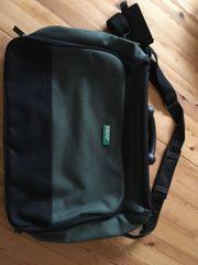 Benetton Reisetasche - Laptoptasche Weekender Travel