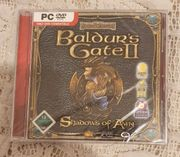 Baldur s Gate II Shadows