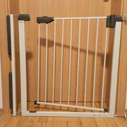 Geuther Treppenschutzgitter zum Klemmen 74-83cm
