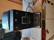 Nivona Cafe Romantika 758 kaffevollautomat