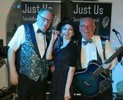 JUST-US PARTYBAND das Trio