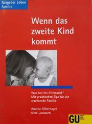 Taschenbuch - Wenn das zweite Kind