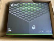 Microsoft Xbox Series X neu