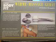 Beurer Wärme-Massage-Gerät