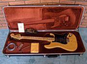 Original 1979 Fender Stratocaster