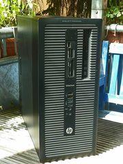 HP Gaming PC GTX 1050