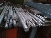 Aluminium Rund Stäbe