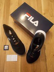 Sneaker von FILA