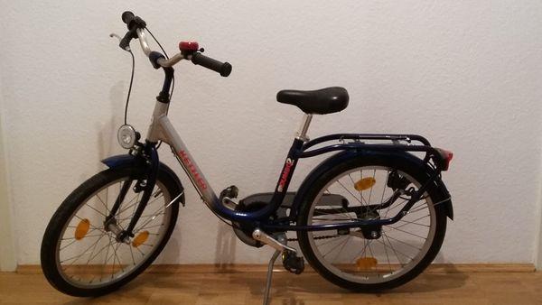 Neuwertiges Kettler Fahrrad In 20 Zoll In Ingelheim Kinder