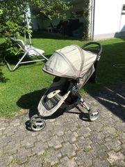 Baby Jogger City Mini - hochwertiger
