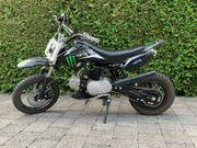 Pocket Bike Motocross