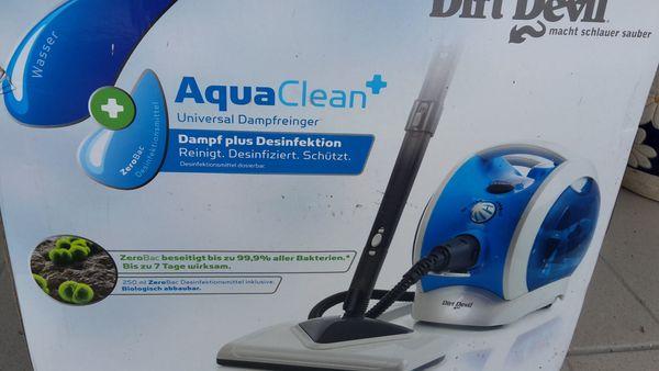 Verkaufe Aqua Clean