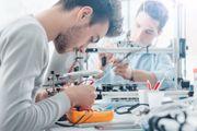 Montage und Reparatur von Elektrogeräten