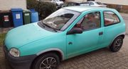 Opel Corsa B City 1