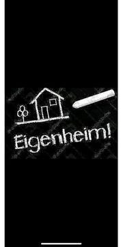 Suche Eigenheim