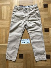 Kleidung Jungs 110 Timberland Billybandit