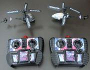 Mini Helikopter RC Helikopter Terminator