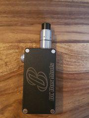 E-Zigarette BC Box Mods mit