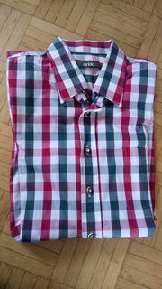 Trachtenhemd von arido Größe M