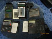 Taschenrechner und Übersetzer