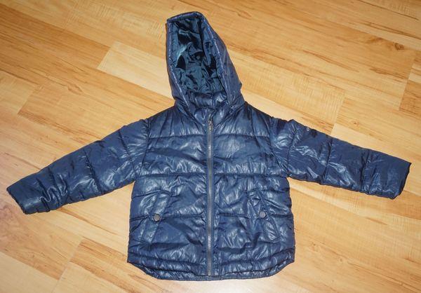 sports shoes e882e e4fe3 Geox Winter Jacke für Jungen + Mädchen, Gr. 92-98, sehr ...
