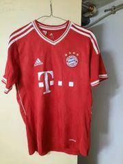 Bayern München Fußball Trikot Jungs
