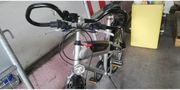 hybrid mercedes benz Fahrrad