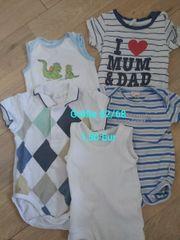Babymode Pullover Jacke Hose Body