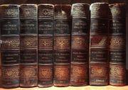 Antiker Buchband Deutsch-Französische Krieg 1870-71