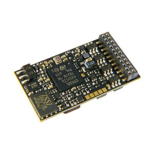 ZIMO Elektronik MS440D Sounddecoder 21MTC
