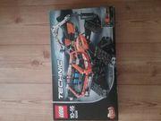 Lego Technik 42038