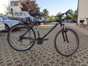 Mountain -Bike