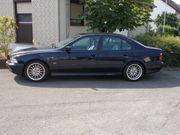 BMW 540i Automatik 4 4
