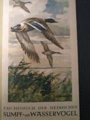 Taschenbuch der Heimischen Sumpf-und Wasservögel