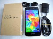 Samsung Galaxy S5 mini black