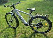 Pedelec E-Bike S-Pedelec