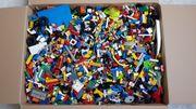 Lego Konvolut 15 8 kg