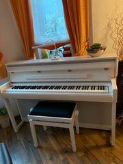 Verkaufe mein unbenutztes E-Piano