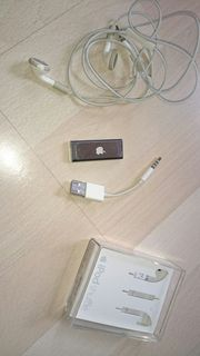 Apple iPod A 1271 2GB