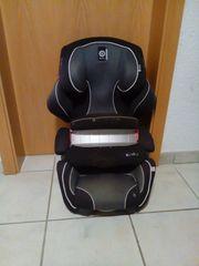 Kiddi Guardianfix pro Kindersitz