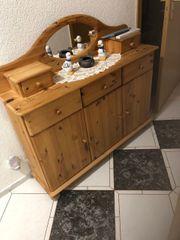 Sidebord Holz