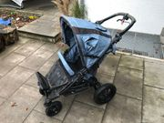 Kinderwagen Buggy Typ Joggster X2