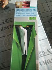 Textil-Kleiderschrank