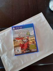 Landwirtschafts-Simulator 17 Platinum Edition - Playstation