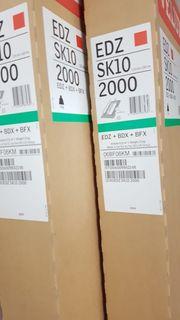 Velux Eindeckrahmen EDZ SK10 2000