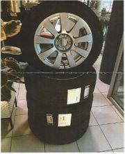 Gebrauchte Räder -225 55 R16