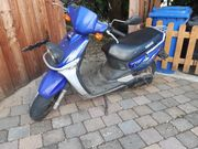 Scooter Roller YAMAHA BW 100