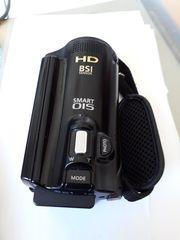Samsung Camcorder Full HD 1920x1060