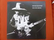 Vinyl Peter Maffay - Ich will